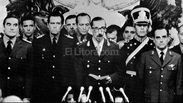 El 24 de marzo de 1976, entre  la historia y la memoria
