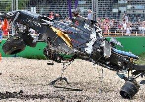 Médico de la FIA dijo que Fernando Alonso se salvó por poco