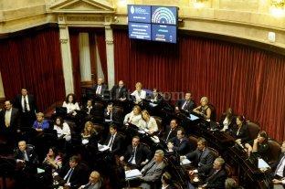 El gobierno promulgó la ley de pago a los holdouts