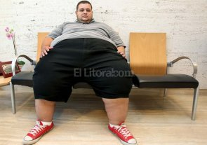 1 de cada 5 personas será obesa en 2025