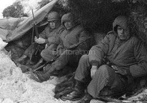 Santa Fe conmemor� el D�a del Veterano y los Ca�dos en la Guerra de Malvinas