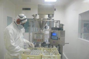 El LIF reduce su producci�n por falta de pedidos de Naci�n