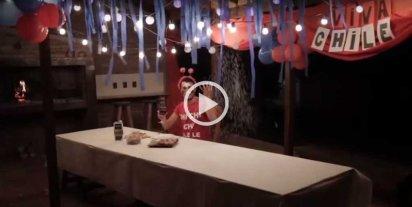 Video: pol�mica por una publicidad uruguaya con cargadas a Argentina y Chile