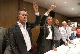Elecciones en el PJ: apelar�n el fallo y ratifican lista de unidad