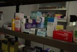 Pami: a�n no rige la reducci�n  del descuento de medicamentos