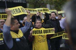 Taxistas presentar�n apelaci�n