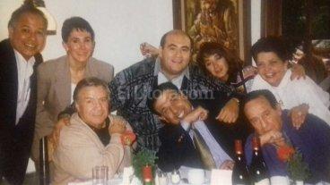 """Publican fotos inéditas del elenco de """"El Chavo del 8"""" -"""