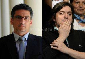 """Fiscal jujeño le reclamó a Máximo Kirchner que explique """"el destino de 1.200 millones que faltan"""""""