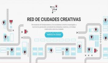 El Ministerio de Cultura elegir� las ciudad m�s creativa del pa�s