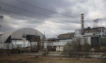 A 30 a�os de la tragedia, recuerdan a las v�ctimas de Chernobil