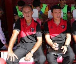 "Johansen: ""Nos falt� tranquilidad y cautela"""