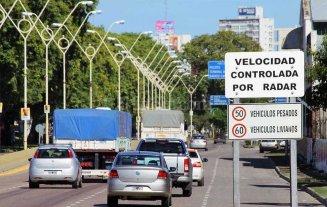 Triplicar�n los controles de velocidad en la ciudad
