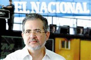 Periodista y ex legislador venezolano en el exilio hablar� en el Club del Orden