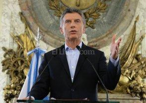 Macri anunciar� un plan de viviendas
