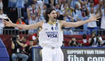 Luis Scola ser� el abanderado argentino en R�o 2016