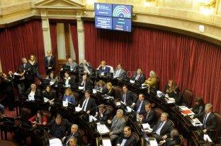"""Senado dio media sanci�n a la ley """"antidespidos"""""""