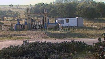 Ruta del dinero K: en Uruguay avanza la investigaci�n sobre un campo de B�ez