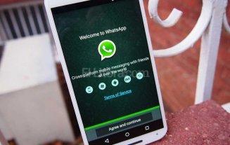 WhatsApp trabaja para implementar un buzón de voz  -