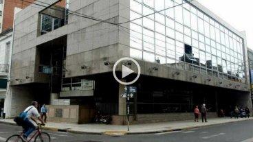 """En vivo: dictan sentencia en la """"Megacausa"""" por delitos de lesa humanidad"""