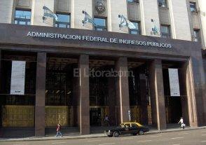 La AFIP denunci� a clubes y a la AFA por una deuda de 330 millones de pesos