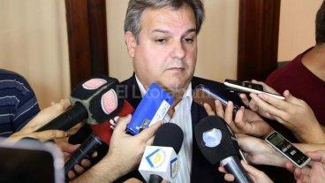 Gobierno y legisladores analizar�n una posible intervenci�n a Las Rosas