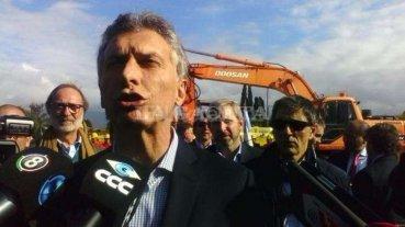 """Macri habl� de la marcha de los gremios: """"Estamos trabajando en la misma agenda"""""""