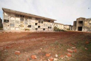 El municipio investiga los escombros de Alto Verde
