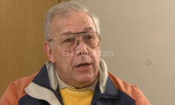 Falleci� Antonio Vanrell