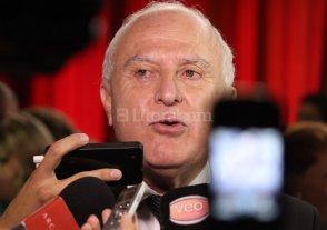 """Lifschitz: el presidenete debe """"escuchar"""" el """"mensaje"""" del sindicalismo"""