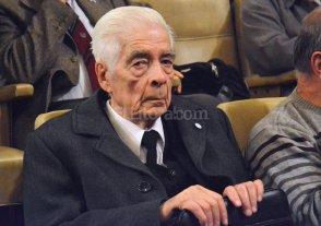 Perpetua para Men�ndez y 12 a�os al ex juez Roberto Catal�n