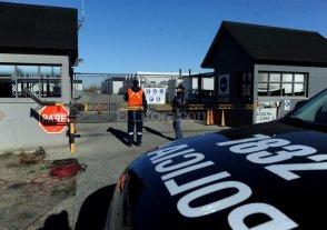 Continuaron los allanamientos en las propiedades de L�zaro B�ez