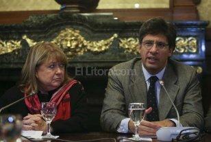 Como Alfons�n, Garavano quiere trasladar la capital al sur del pa�s