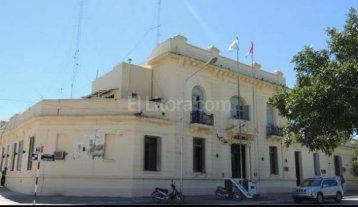 San Crist�bal: Polic�a detenido por robar armas del dep�sito judicial