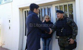 Desbaratan red de tr�fico de drogas en los departamentos Castellanos y San Crist�bal