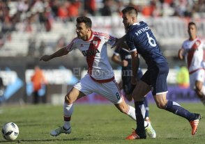 El alternativo de River empat� 0 a 0 ante Velez