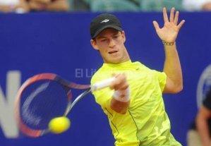 Schwartzman dio vuelta un partido incre�ble y gan� su primer t�tulo de ATP