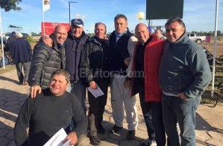 Santafesinos ganaron en la Fiesta del Surub� en Goya