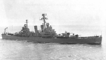 34 a�os del hundimiento del crucero General Belgrano