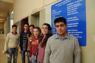 M�s terciarios se animan a crear centros de estudiantes