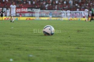 Copa Argentina: Col�n quiere darle pelota