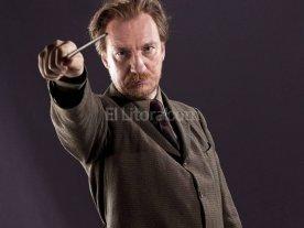 """J.K. Rowling se disculpa por """"matar"""" a Remus Lupin"""