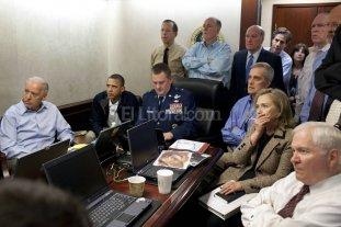 Cinco a�os de la  muerte de Bin Laden