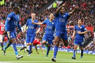Leicester City hizo historia al ganar la Liga Premier