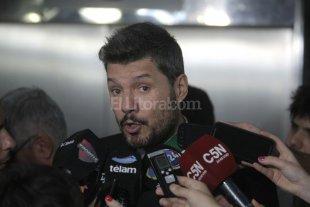 Tinelli confirma que ir� por la presidencia de la AFA