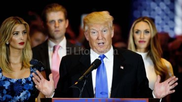 Republicanos se preparan para que Trump sea candidato a presidente
