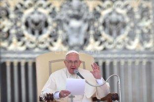El Papa recibi� a un grupo de jueces argentinos