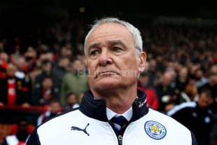 Ranieri ser� condecorado en Italia tras el t�tulo del Leicester