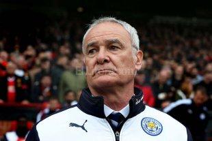 Ranieri ser� condecorado en Italia tras el t�tulo del Leicester