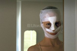 """Goodnight mommy"""