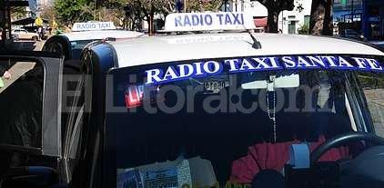 Los taxistas piden un aumento de la tarifa